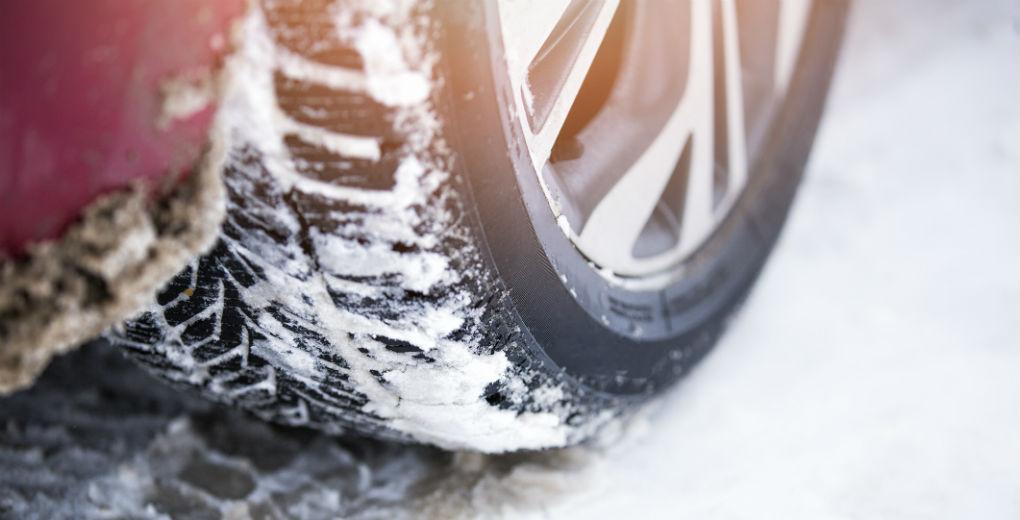 Winter tyres FAQs